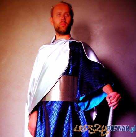 Mieszko I  Foto: facebook - www.trakt.poznan.pl