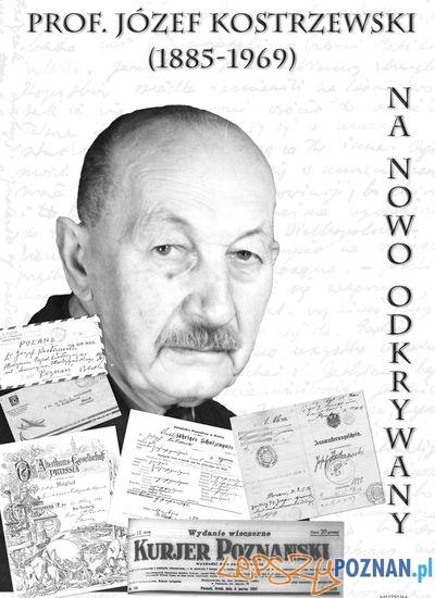 Józef Kostrzewski - wystawa w Muzeum Archeologicznym  Foto: materiały prasowe