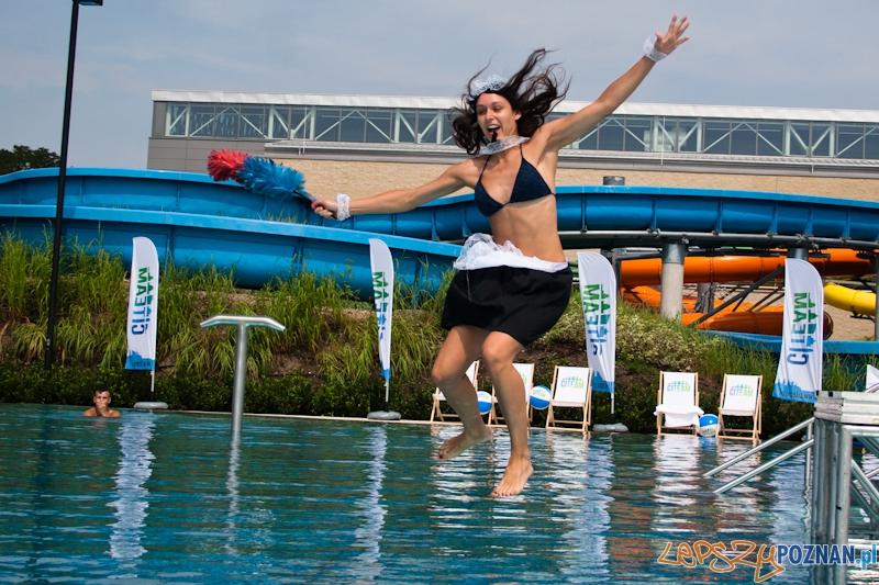 Citeam Leisure Diving Cup 2012  Foto: LepszyPOZNAN.pl / Paweł Rychter