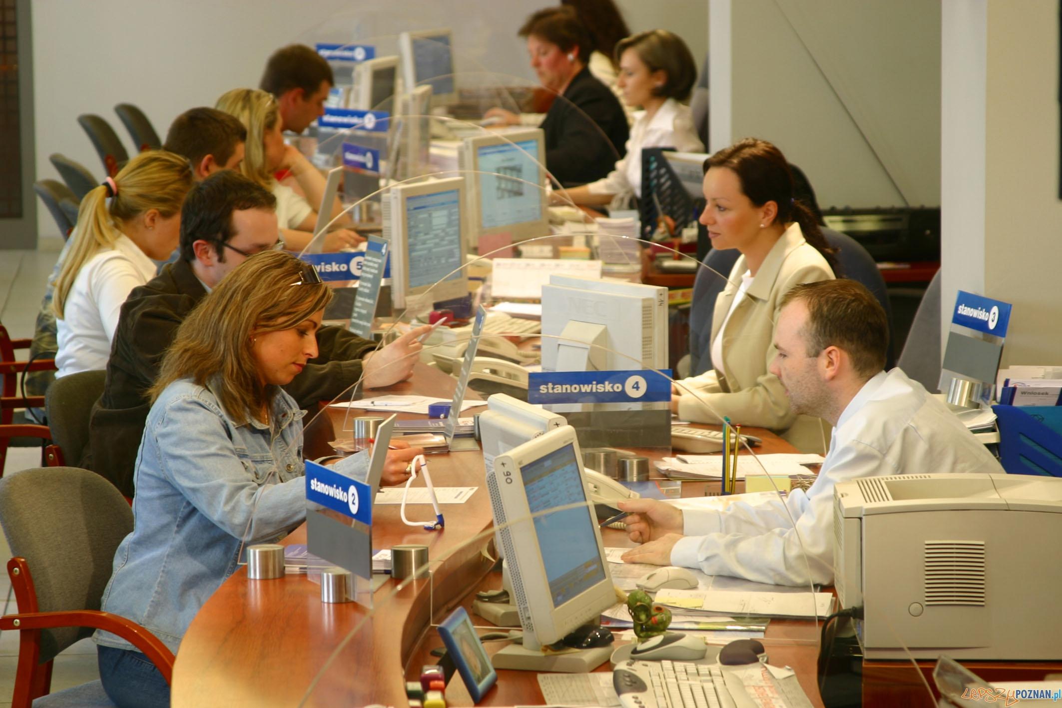 Biuro obsługi klienta ENEA  Foto: materiały prasowe