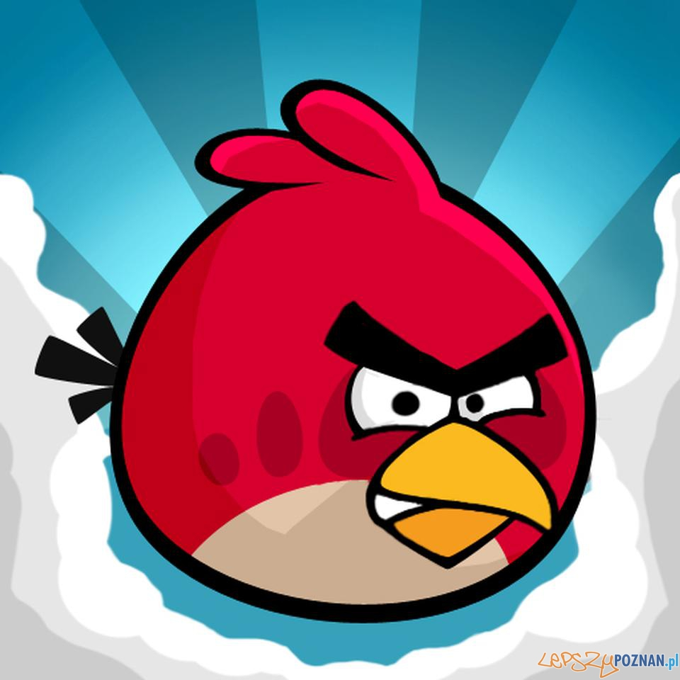 Angry Birds  Foto: Angry Birds