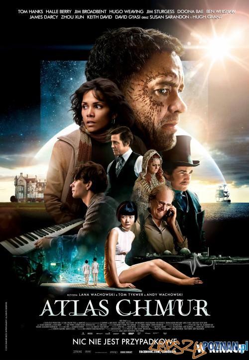 Cinema City - Atlas Chmur  Foto: Cinema City - Atlas Chmur