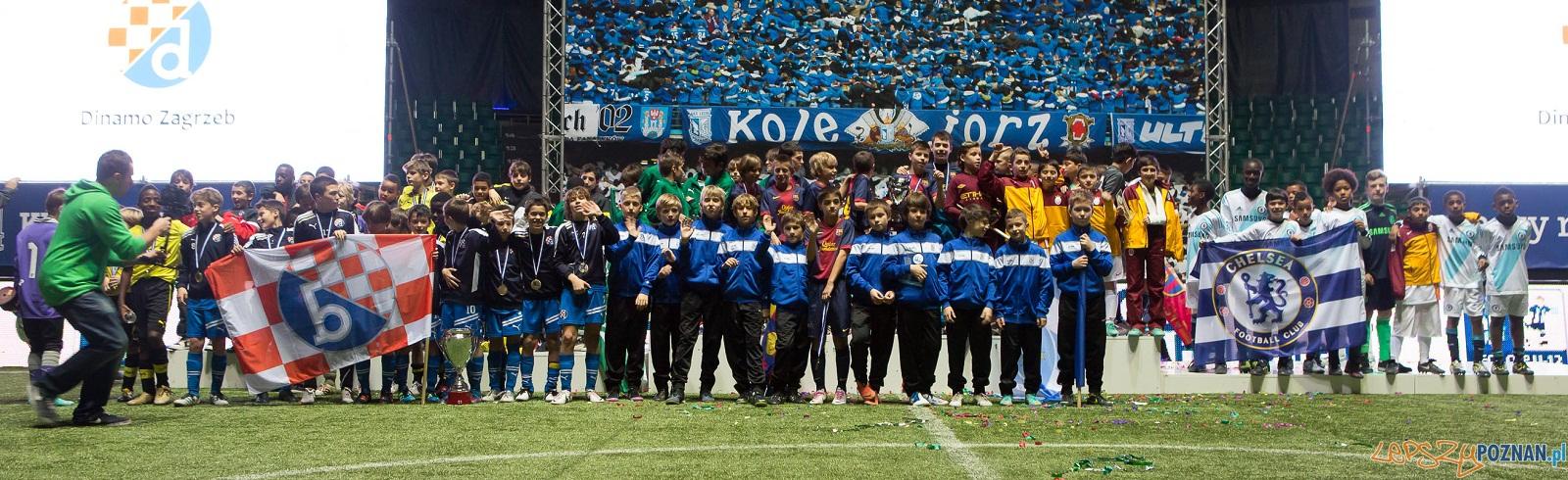 Lech Cup final  Foto: