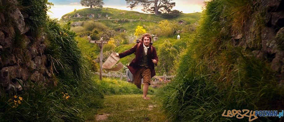 Hobbit: Niezwykła podróż 3D  Foto: Hobbit: Niezwykła podróż 3D