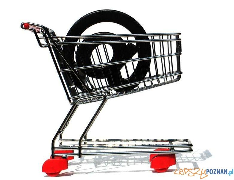 zakupy przez internet  Foto: materiały prasowe