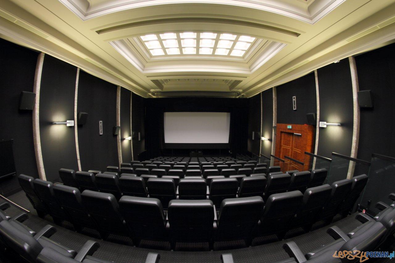 Kino Pałacowe  Foto: Maciej Kaczyński