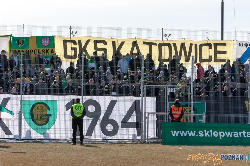 Warta Poznan - GKS Katowice 0:2 - 17.03.2013 r.  Foto: LepszyPOZNAN.pl / Paweł Rychter