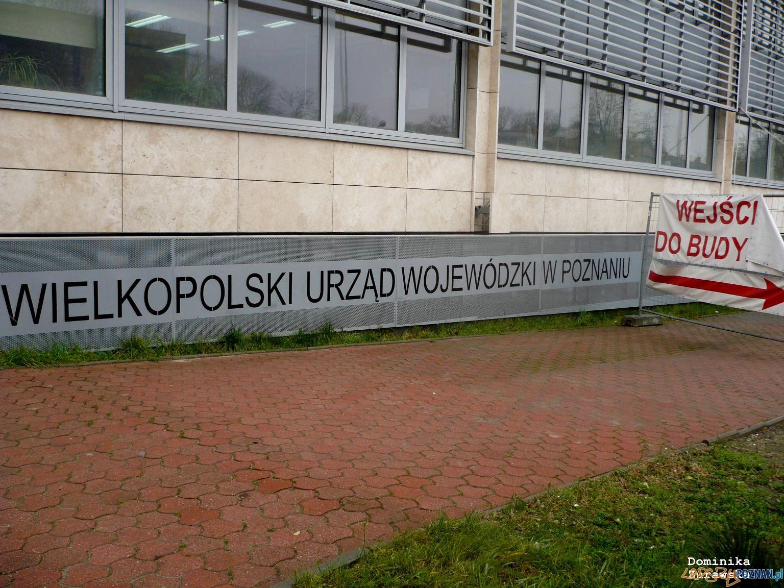 Wielkopolski Urząd Wojewódzki  Foto: