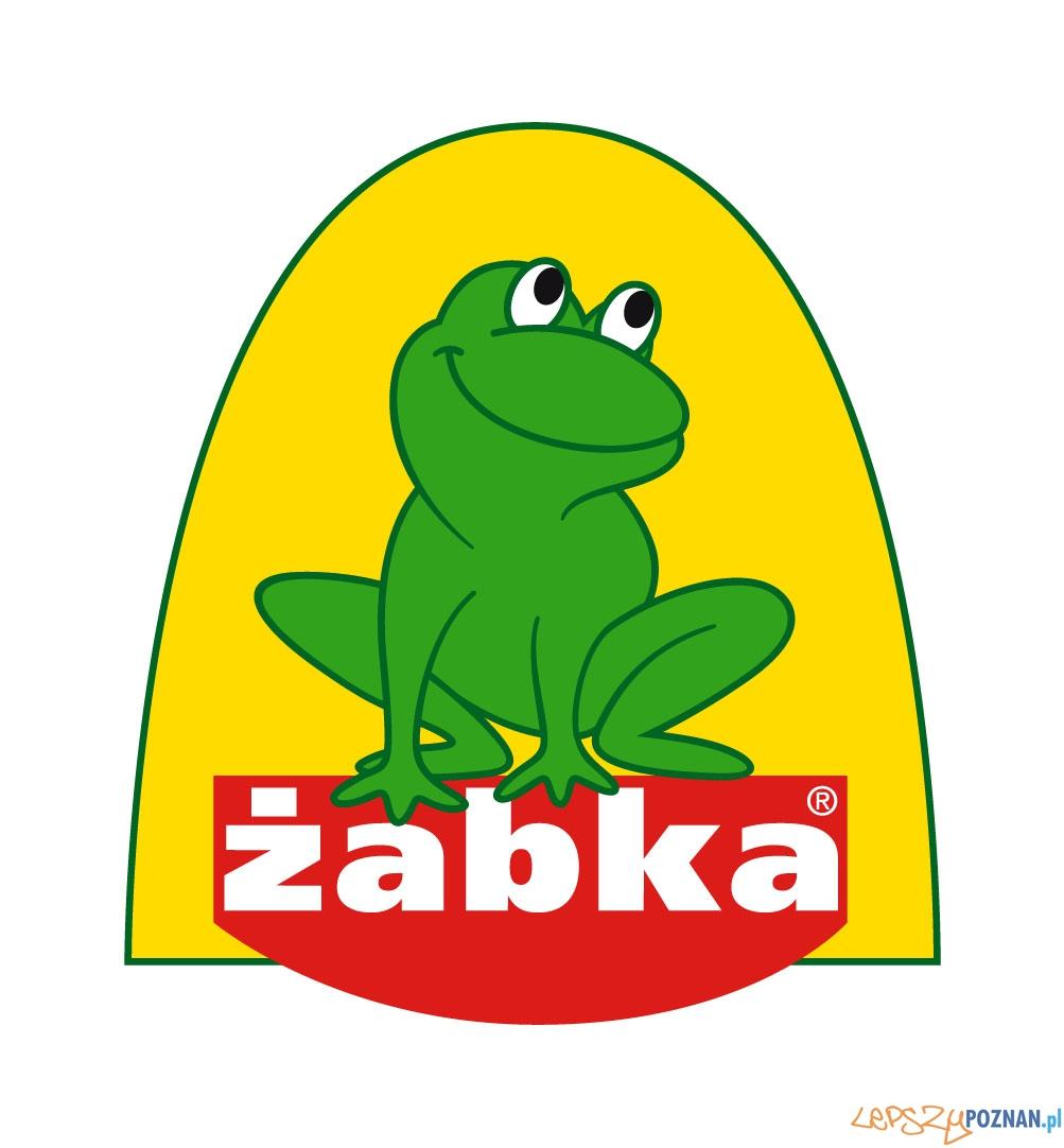 Żabka logo  Foto: Żabka logo