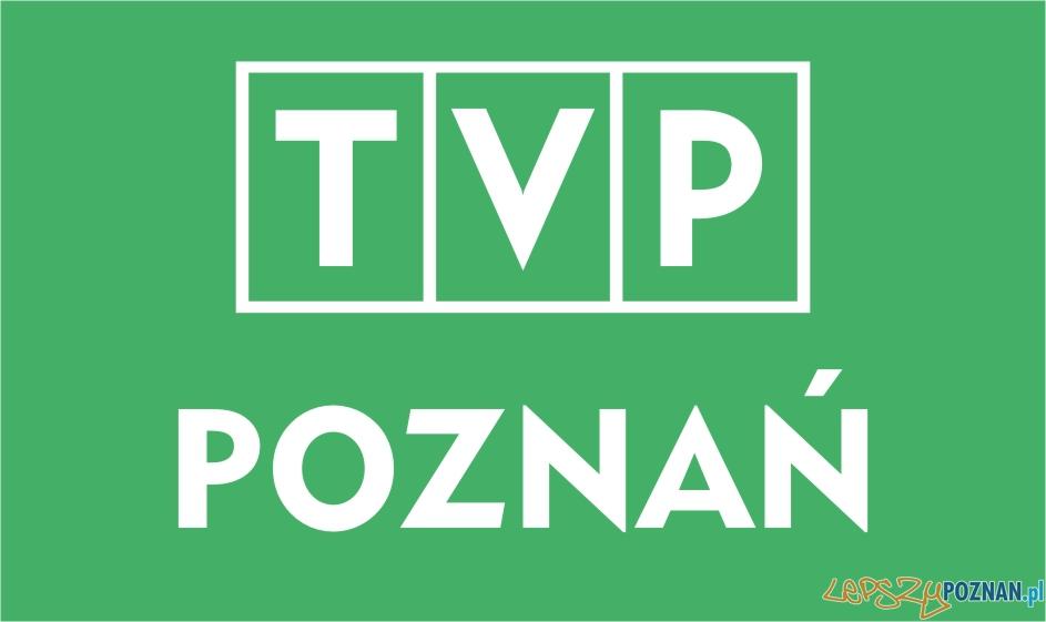 logo TVP Poznań  Foto: