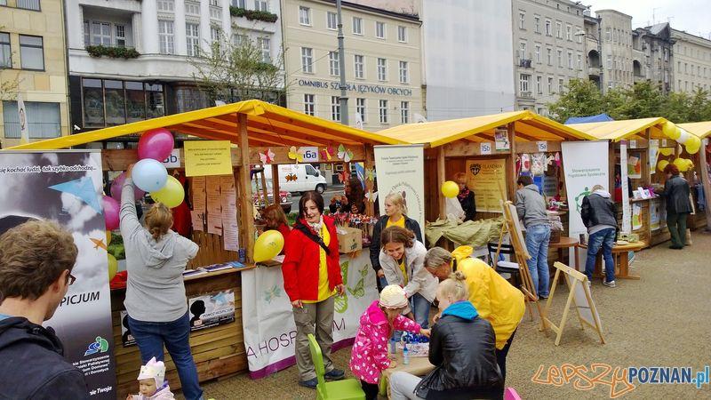 Dzień Organizacji Pozarządowych (8)  Foto: TD