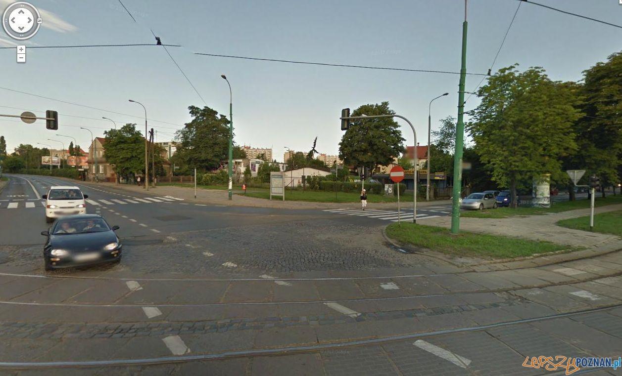 Grudzieniec  Foto: google maps