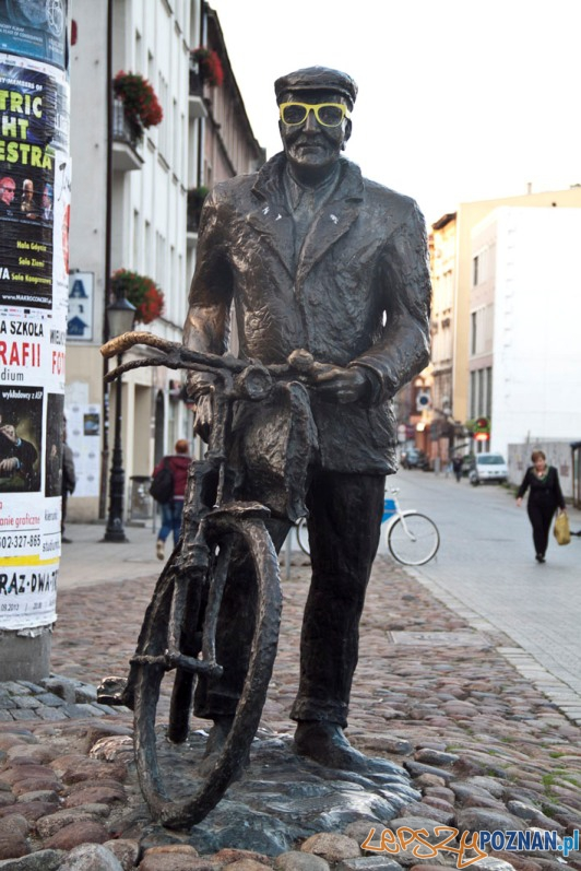 Poznań_Stary Marych 2  Foto: