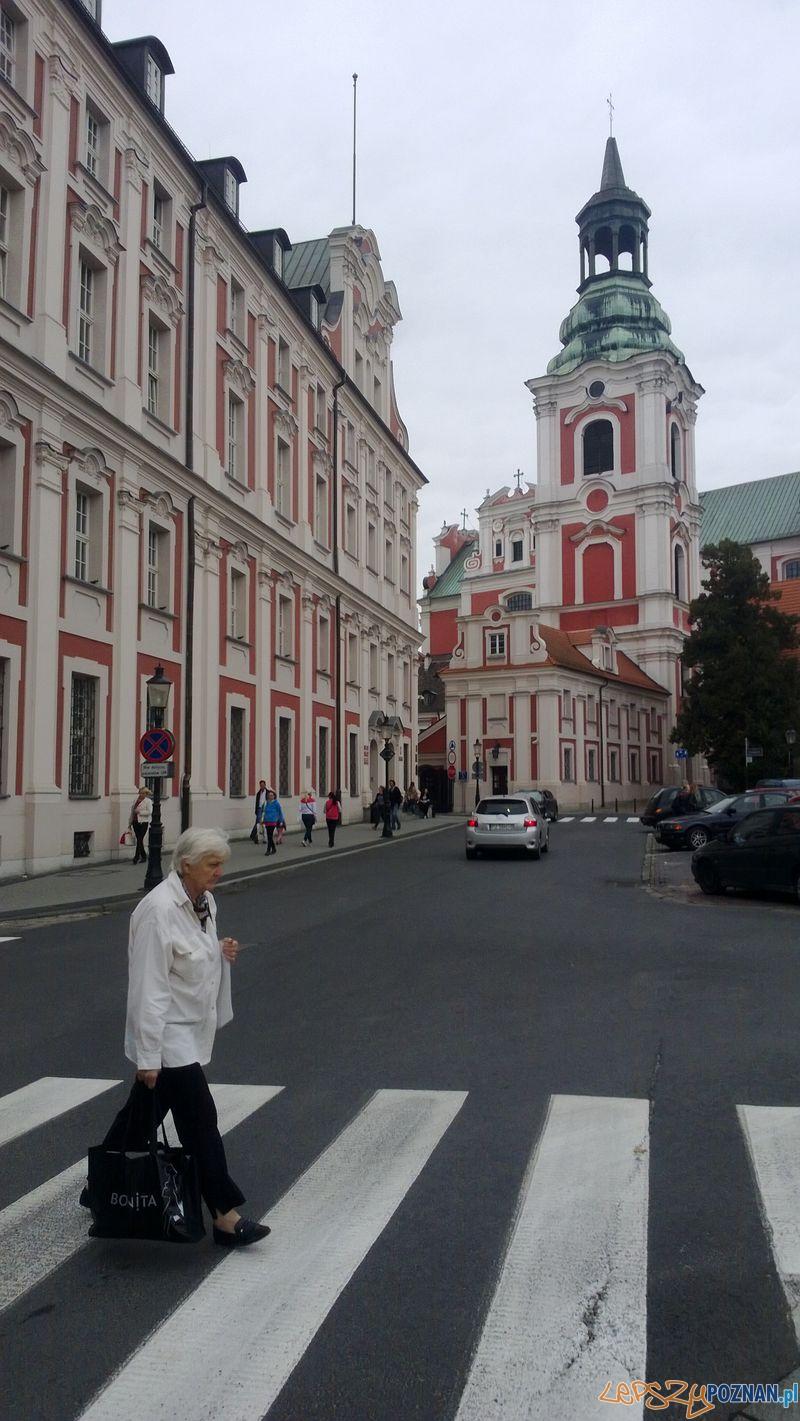 Urząd Miasta  Foto: TD