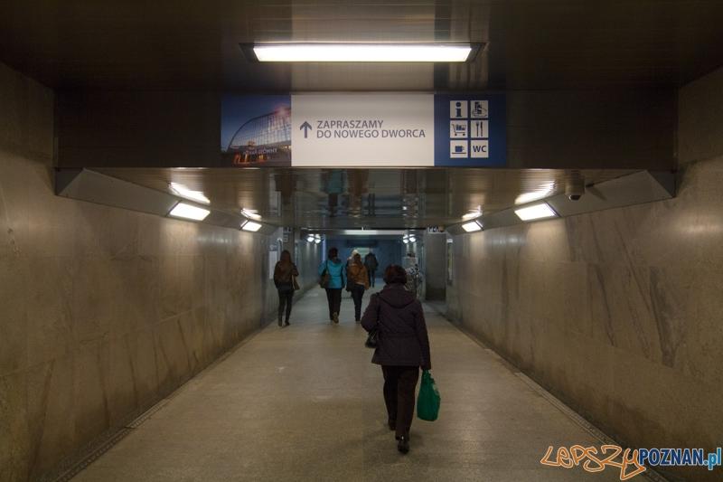 Poznań City Center - poczuj się jak w ZHP i idź za śladami  Foto: lepszyPOZNAN.pl / Piotr Rychter