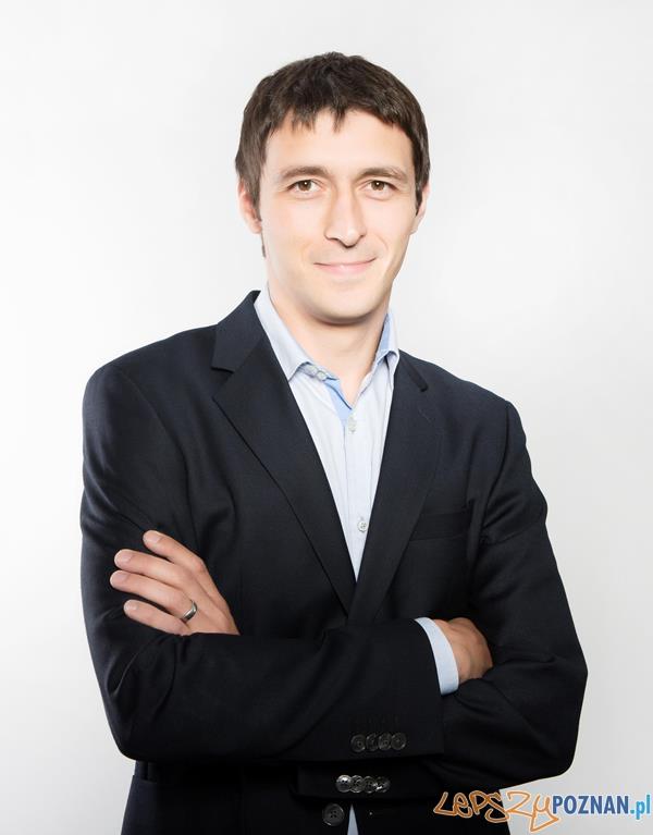Tomasz Dudziak  Foto: