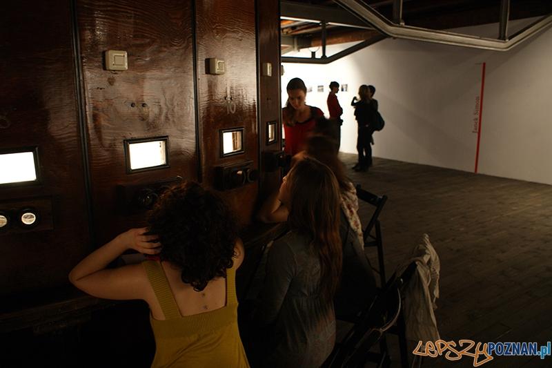 Fotoplastykon na Biennale Fotografii w Browarze  Foto: Biennale fotografii