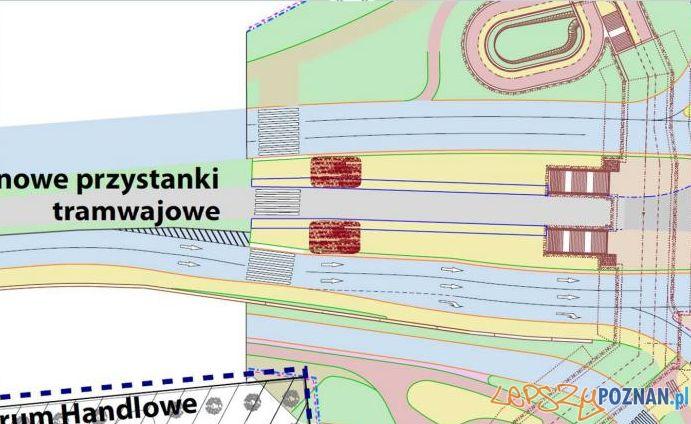 Jak powinno wyglądać przejście dla pieszych  Foto: IdP