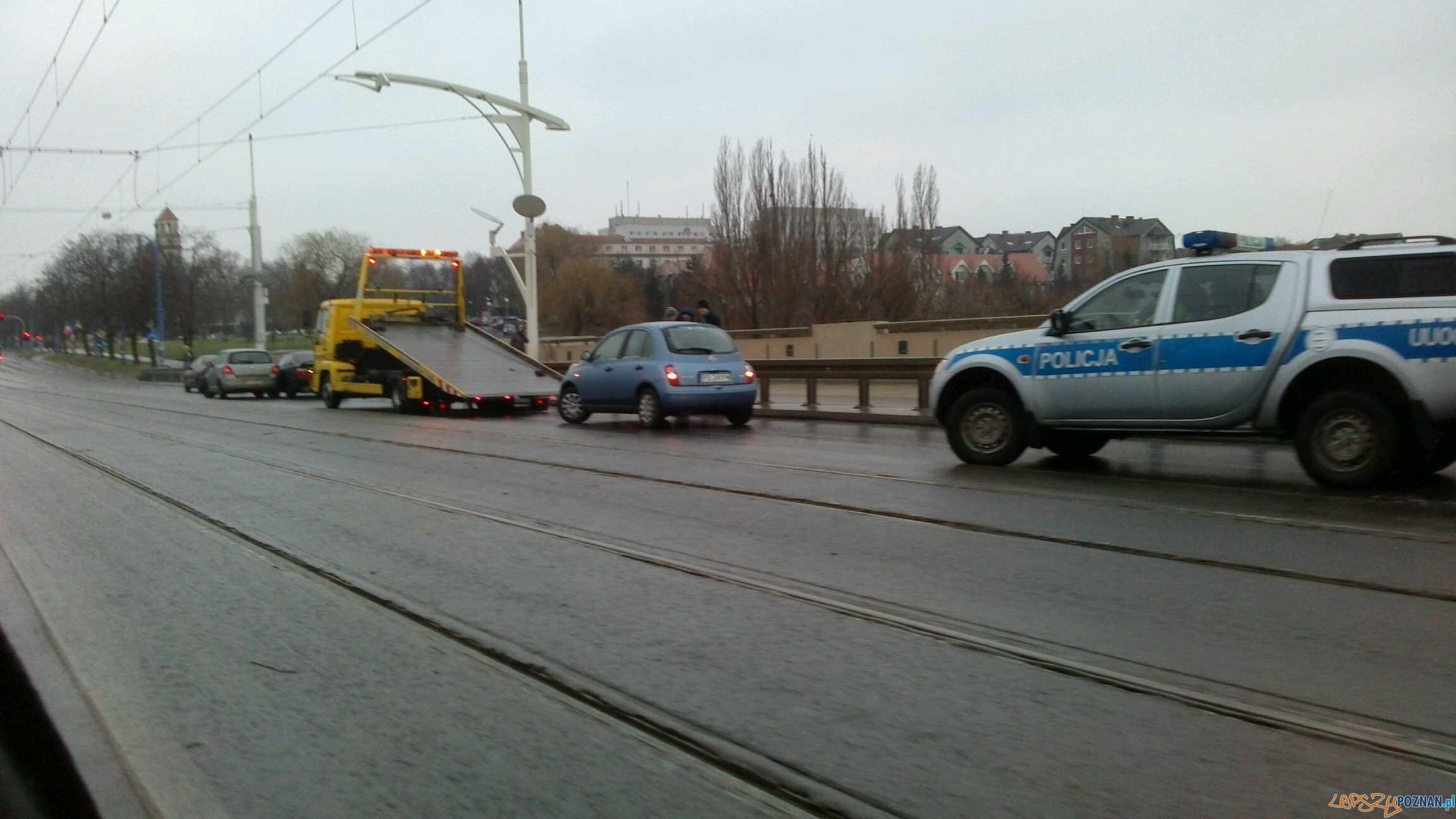 Most Św. Rocha  Foto: news@lepszypoznan.pl