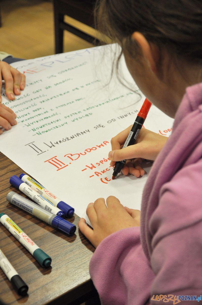 Akademia Młodego Ekonomisty na UEP  Foto: materiały prasowe