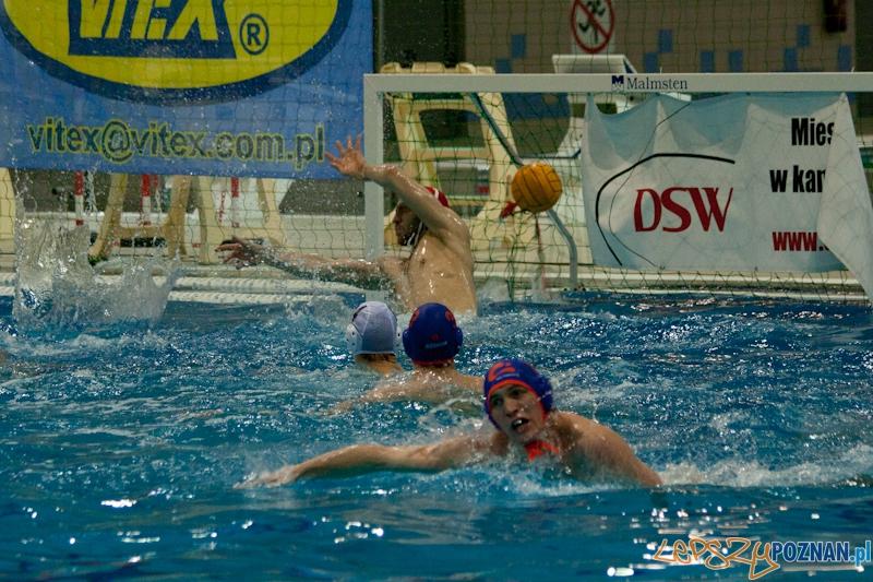 DSW Waterpolo : WS Twente (9:8)  Foto: Ewelina Gutowska