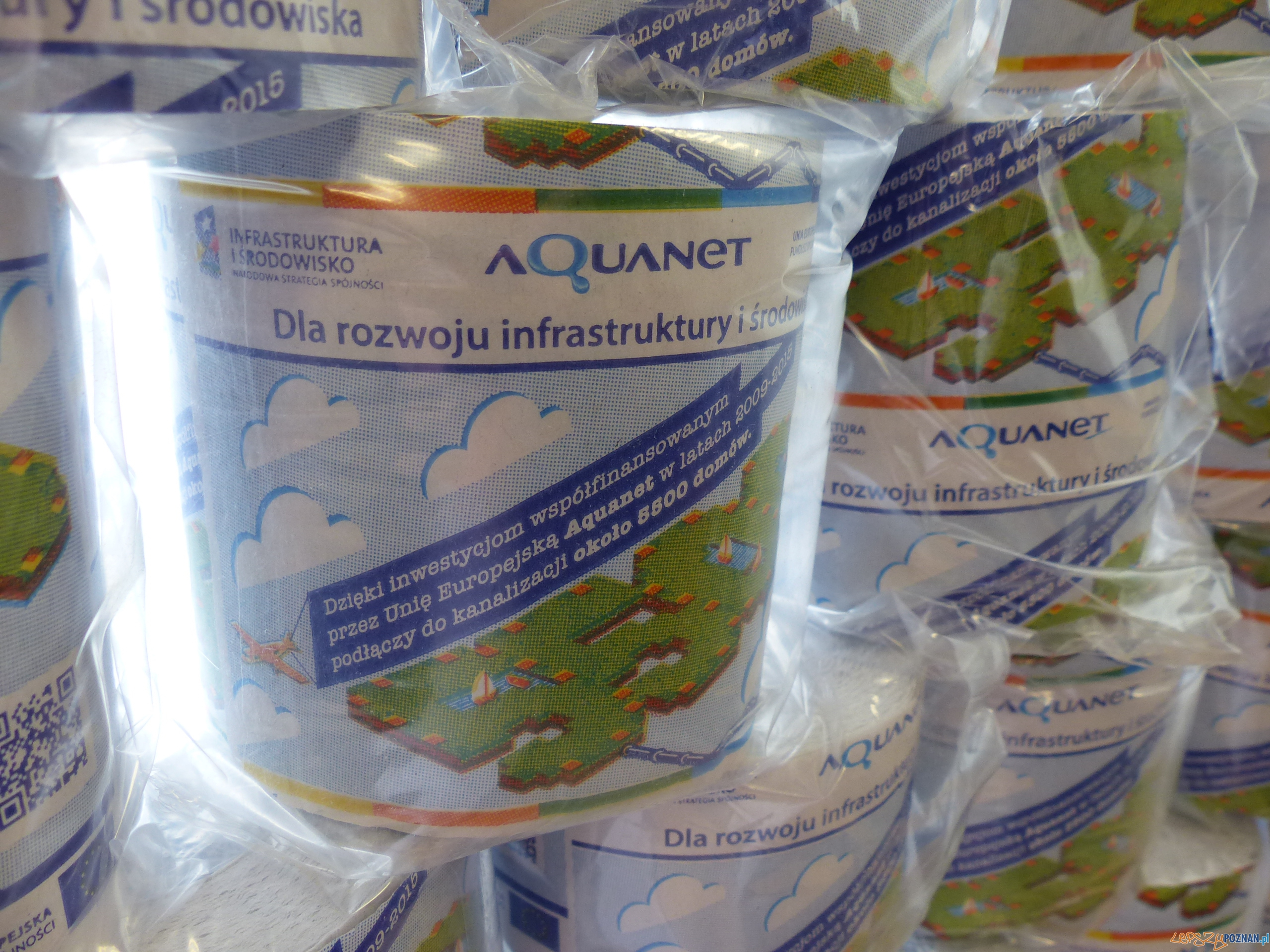 Papier toaletowy  Foto: Aquanet