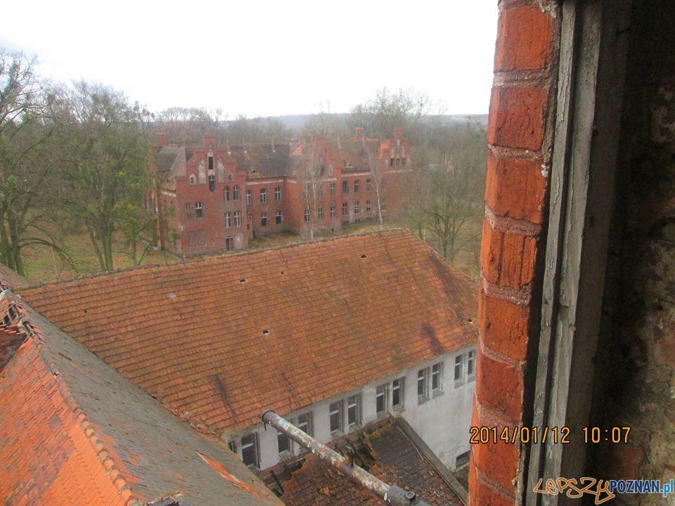 Owińska szpital  Foto: Adam Foetke/psychiatryk owińska/facebook