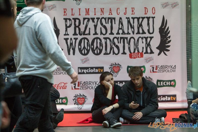 Eliminacje do Przystanku Woodstock  Foto: lepszyPOZNAN.pl / Piotr Rychter