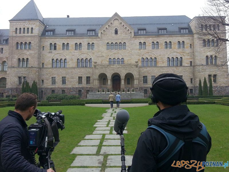 BBC w Poznaniu_ fot. PLOT  Foto: