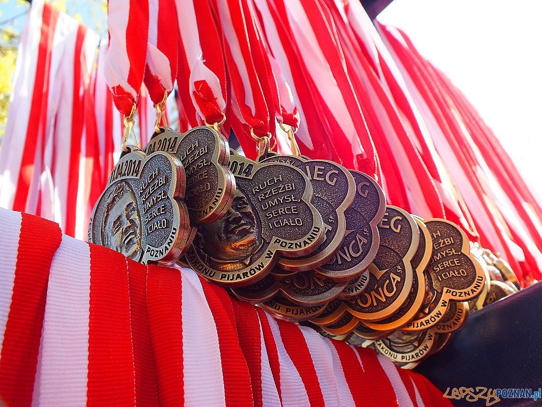 medale  Foto: