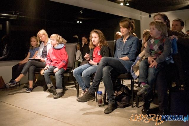 Spotkanie_Brave_Kids  Foto: A.Berczyńska