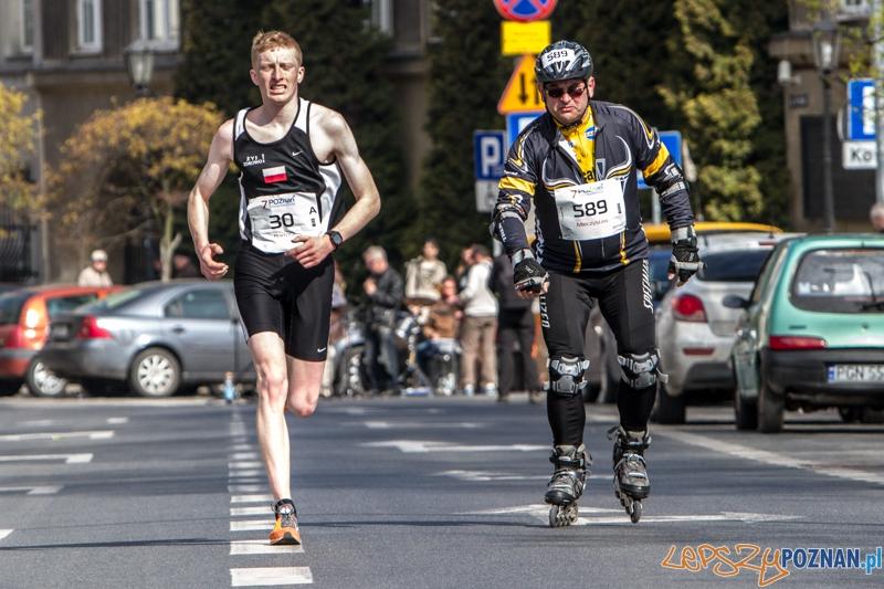 7 Półmaraton - Poznań 06.04.2014 r.  Foto: LepszyPOZNAN.pl / Paweł Rychter