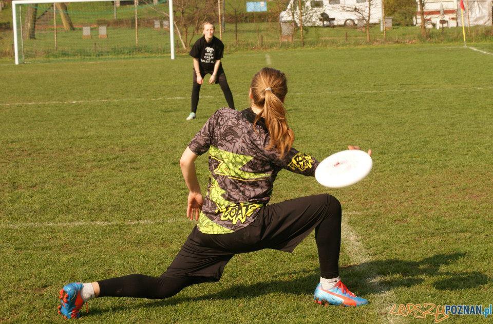 Ulitimate frisbee (2)  Foto: