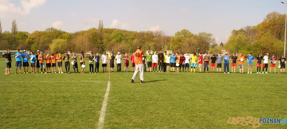 Ulitimate frisbee (3)  Foto: