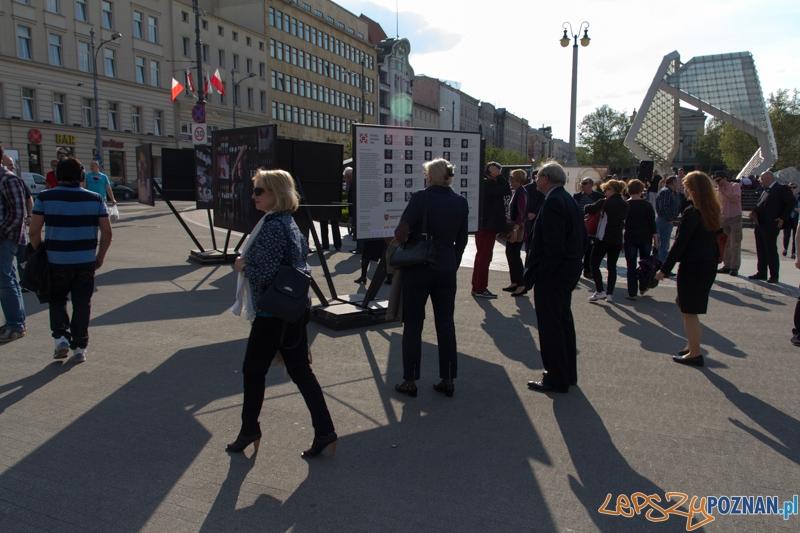 """Projekt """"Poznaj sąsiada"""" - Obcokrajowcy w Poznaniu  Foto: lepszyPOZNAN.pl / Piotr Rychter"""