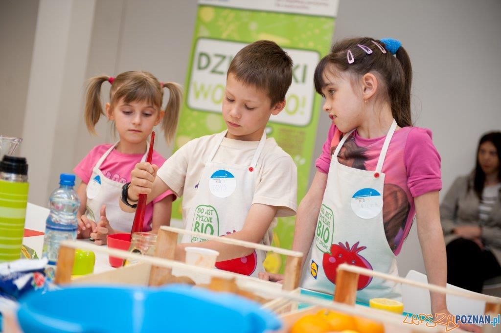 Festiwal Designu i Kreatywności dla dzieci (5)  Foto: materiały prasowe