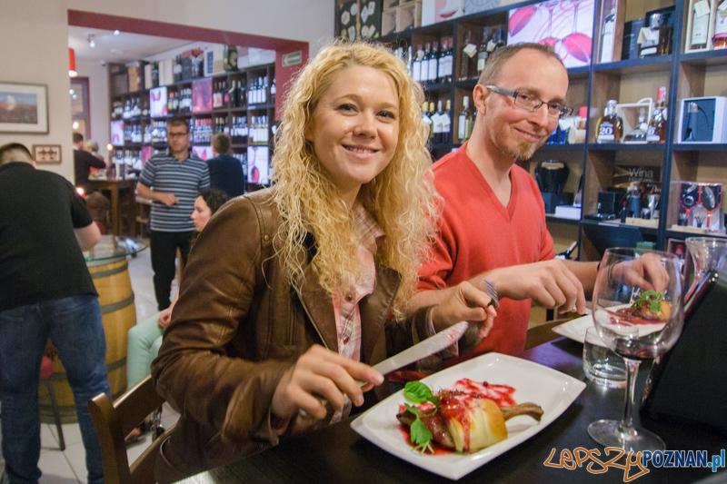 Voyager Wine Club  Foto: lepszyPOZNAN.pl / Piotr Rychter
