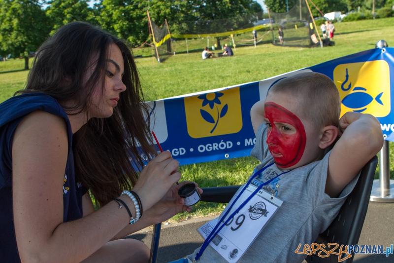 Festiwal Aktywnych Społeczności - Wilda - Poznań 07.06.2014 r.  Foto: LepszyPOZNAN.pl / Paweł Rychter