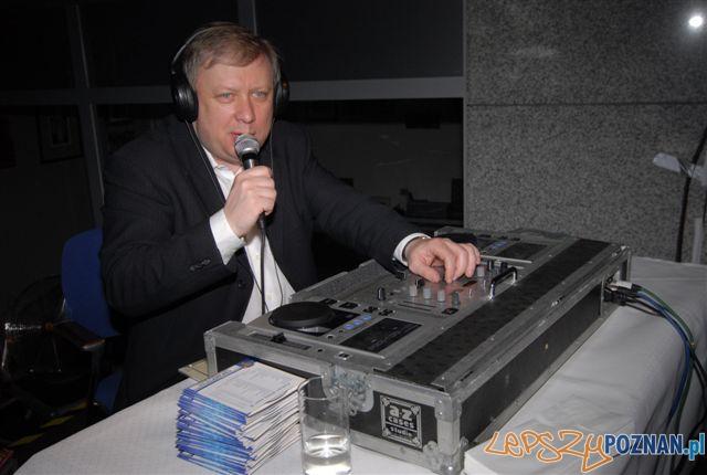 Marek Sierocki  Foto: oficjalna strona internetowa