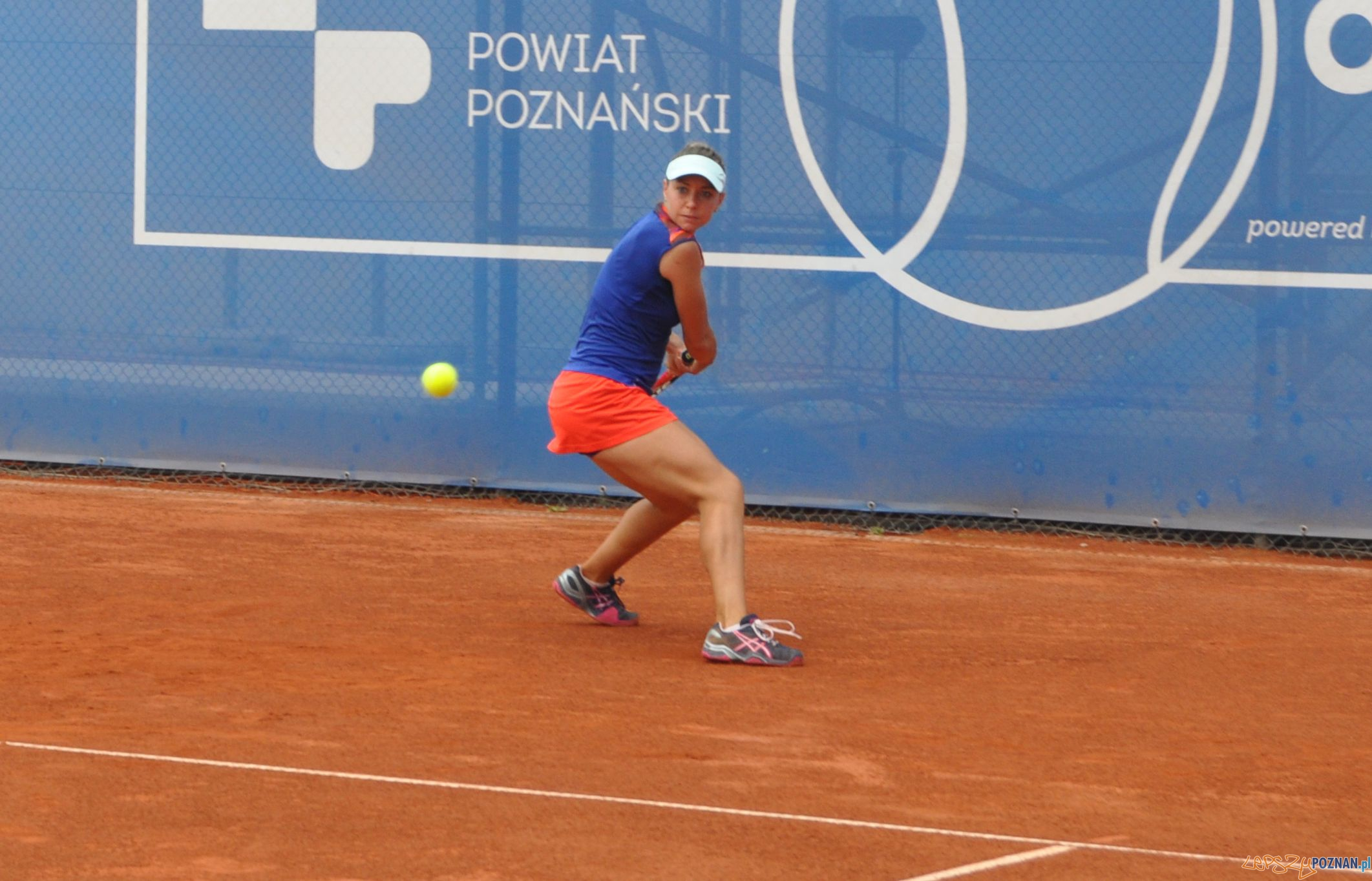 Kristina Kučova  Foto: PPO 2014