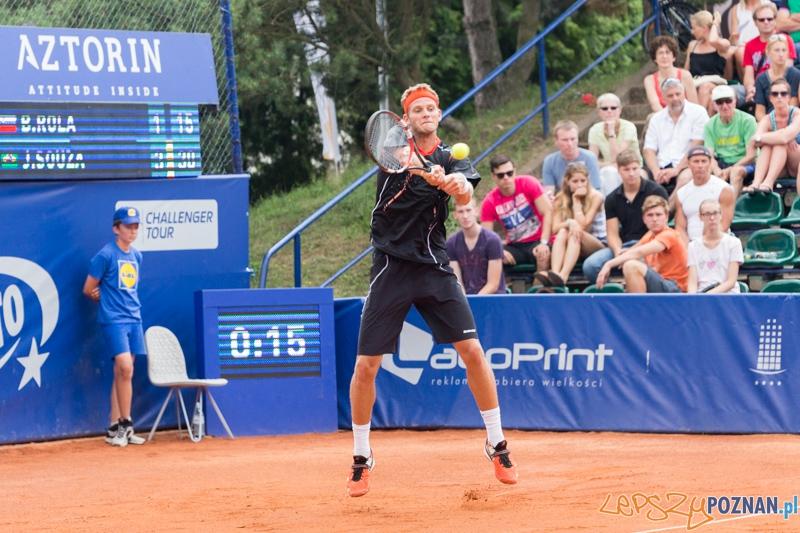 Poznan Open 2014  Foto: lepszyPOZNAN.pl / Piotr Rychter