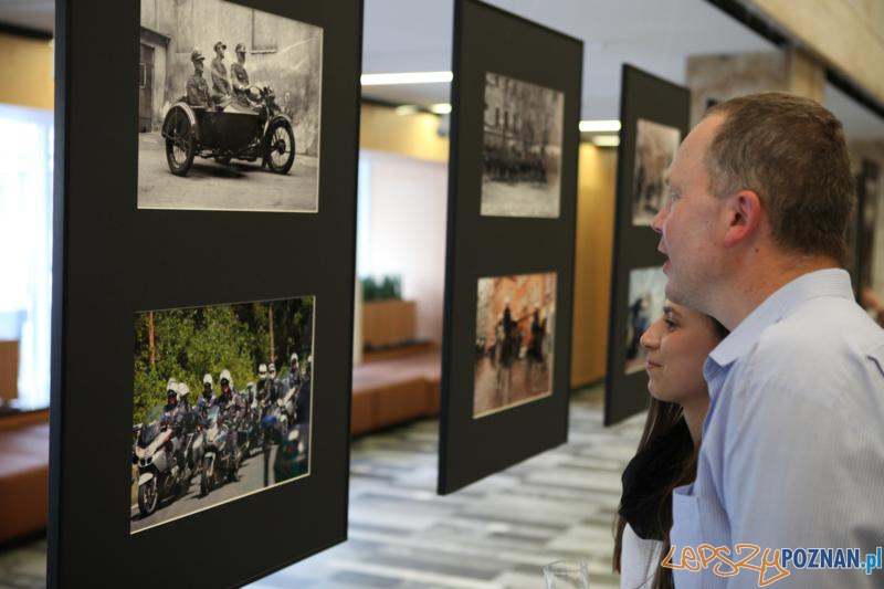 Wystawa Policja dawniej i dziś  Foto: Wystawa Policja dawniej i dziś