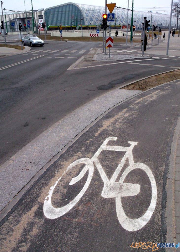 Sciezki rowerowe wokol PCC  Foto: http://jerzypawleta.blog.pl