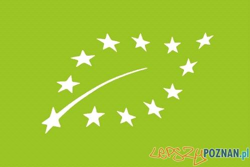 Produkty Eko - europejski symbol  Foto: