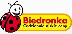 biedronkalogo  Foto: