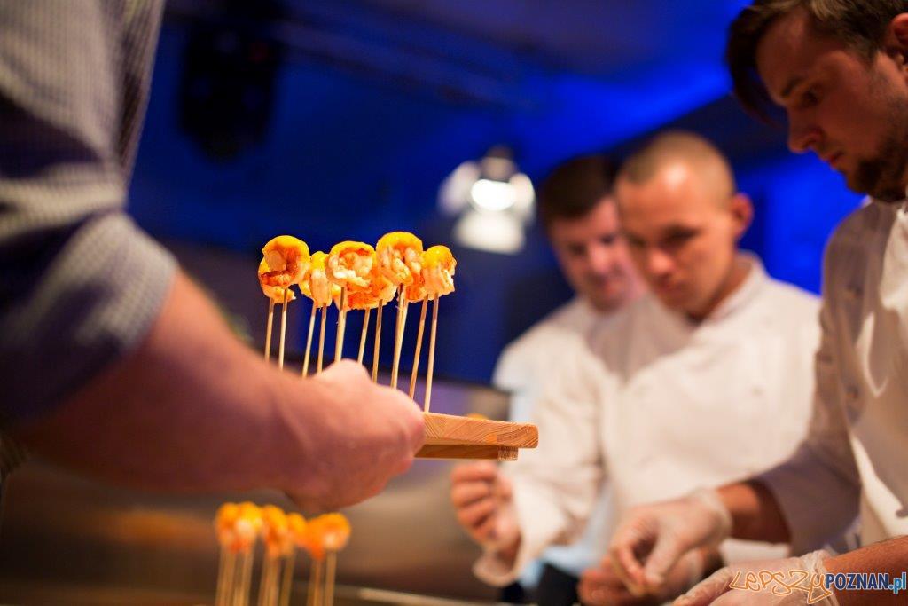 Nowości w Concordia Taste  Foto: Concordia