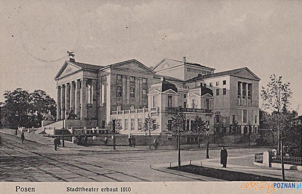 Opera 1910-15  Foto: