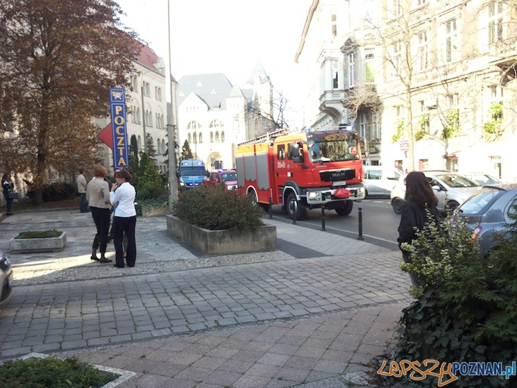 Ewakuaja poczty na Kosciuszki  Foto: Marek K