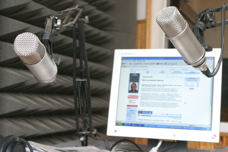 Afera mikrofony  Foto: lepszyPOZNAN.pl / tab