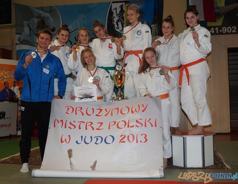 Akademia Judo Poznań  Foto: